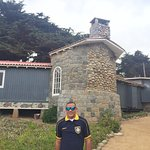 Photo of Pablo Neruda's House