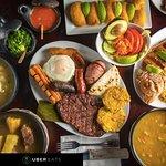 Monserrate Restaurant