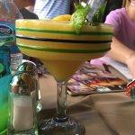 Mango Margarita!