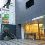 Photo of Hotel Villa Fontaine Shinsaibashi