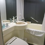 Photo of Hotel Villa Fontaine Shinsaibashi
