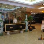 Bilde fra Merlinhod Hotel
