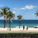 Photo de The Westin Beach Resort, Fort Lauderdale