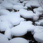 Foto de Teshirozawa Onsen