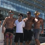 Sandos Cancun Luxury Resort Foto