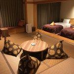 Shiretoko Prince Hotel Kazanamiki Foto