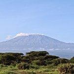 Photo de Amboseli Sopa Lodge