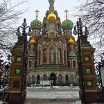 Church of the Savior on the Blood