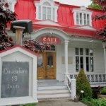 Le Café du Bon Dieu