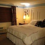 Room 206 at Villa Bianca.