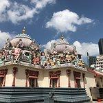 Sri Mariamman Temple Foto