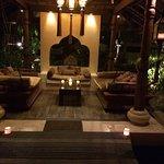 Zazen Restaurant Foto