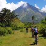 Thank you for showing your beauty, Mayon Volcano.