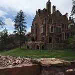 Foto de Glen Eyrie Castle & Conference Center