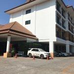Photo de The Pannarai Hotel