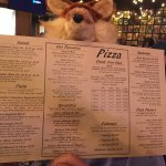 Photo de Saucy Mama's Pizzeria