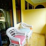 Pavillon d'Orient Boutique-Hotel Foto