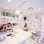 Photo of Kawai Maid Cafe & Bar Akiba Zettai Ryoiki