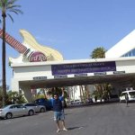 Photo de Hard Rock Hotel and Casino