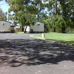 Millicent Lakeside Caravan Park Photo