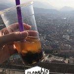 Photo de Tea and Bubbles