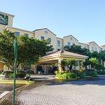 Photo de Quality Hotel Real San Jose