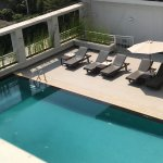 Foto de Kantary Hotel, Kabinburi