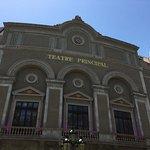 Teatre Principal (Principal Theatre).