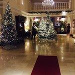 Foto de Slieve Donard Resort and Spa