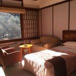 Nikko Kanaya Hotel Foto