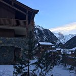 Photo of CGH Residences & Spas Les Alpages de Champagny