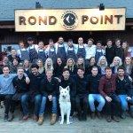 Photo de Rond Point Meribel