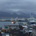 Photo de Icelandair Hotel Reykjavik Marina