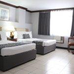 Las Palmas Hotel de Manila