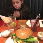 Photo de Gourmet Burger Kitchen (Chiswick)
