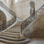 Le bel escalier