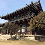 仏殿の近景