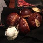 Weber Grill Restaurant Foto