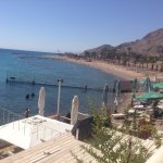 Photo de Pninat Coral Beach