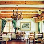 Hotel Bad Serneus Foto