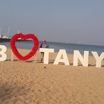Botany Beach Resort Foto