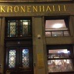 Foto de Kronenhalle