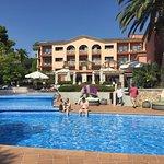 Salles Hotel & Spa Cala del Pi Photo