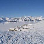 Foto de Svalbard Hotel