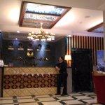 Φωτογραφία: Grand Hotel Erbil