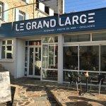 Le Grand Large Foto