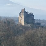 Photo de Chateau de Menthon-Saint-Bernard