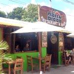 Foto de Restaurant Bar Natty Dread