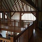 Foto de North Downs Barn