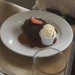 Great dessert!